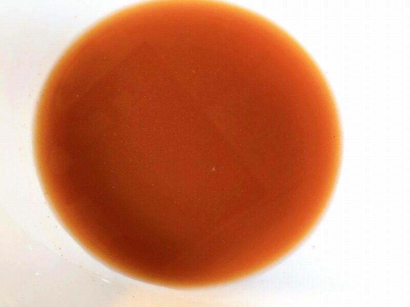 スープを作成している様子を撮影した写真