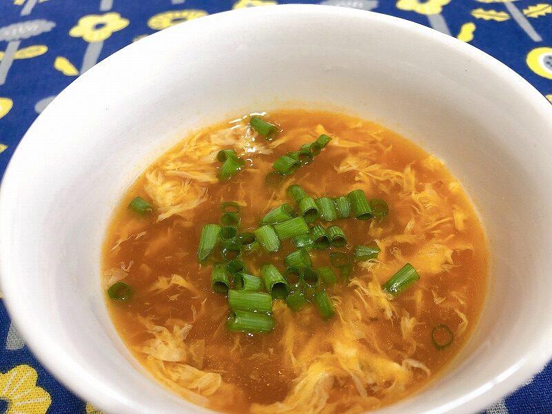 カルディサンラータンのおすすめアレンジレシピ①野菜