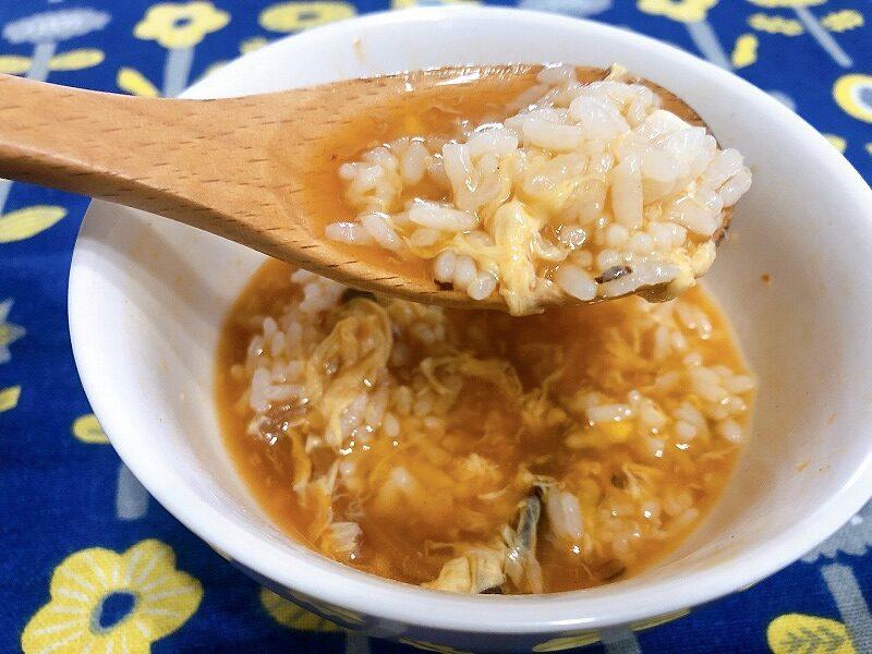 カルディサンラータンおすすめアレンジレシピ④ご飯
